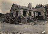 Construction of a cottage for students at the State Training School for Girls in Jefferson County,...