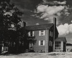 Home management house, used by the School of Home Economics at Alabama Polytechnic Institute in...