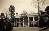 The McGowan Home in Chapman, Alabama.