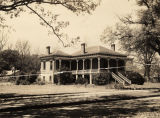 Home of Captain Reuben F. Kolb in Eufaula, Alabama.