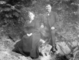 Herman and Margaret Pfaff.