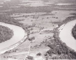 Durand's Bend on the Alabama River in Dallas County.