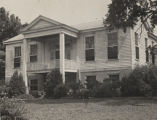 Lee-Stewart home in Marion, Alabama.