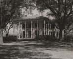 Bragg-Mitchell Mansion in Mobile, Alabama.
