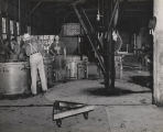 Employees working at King Pharr Canning Operations, Inc., in Selma, Alabama.