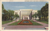 """Jefferson County Court House, Birmingham, Ala."""