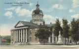 """Lauderdale County Court House, Florence, Ala."""