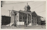 """Court House - Cullman, Ala."""