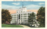"""Holy Name of Jesus Hospital, Gadsden, Ala."""
