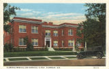 """Florence Medical and Surgical Clinic, Florence, Ala."""