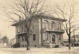 Unidentified Carnegie Library in Alabama.