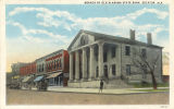 """Branch of Old Alabama State Bank, Decatur, Ala."""