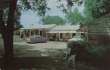 """Mrs. Baird's Motor Court and Tourist Home - Roanoke, Ala."""