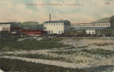 """Plant of the Union Foundry Co., Anniston, Ala."""