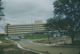 Hospital in Mobile, Alabama.