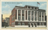 """City Hall and Auditorium, Dothan, Ala."""