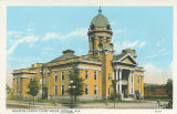 """Houston County Court House, Dothan, Ala."""