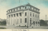 """Government Building, Dothan, Ala."""