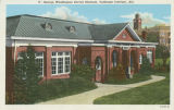"""George Washington Carver Museum, Tuskegee Institute, Ala."""