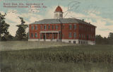 """North East Ala., Agricultural & Mechanical Institute, Lineville, Ala."""