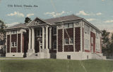 """City School, Florala, Ala."""