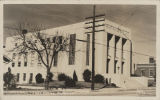 """City Hall - Fort Payne, Alabama."""