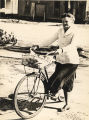 """Eufaula's Rambling Cyclist."""