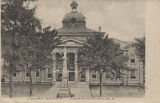 Court House, Greensboro, Ala.