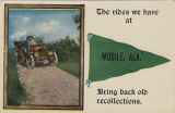"""The rides we have at Mobile, Ala. bring back old recollections."""