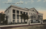 """U.S. Marine Hospital, Mobile, Ala."""