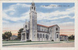 """St. Mary's Church, Mobile, Ala."""