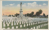 """Confederate Rest and Monument, Magnolia Cemetery, Mobile, Ala."""