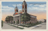 """Cathedral of Immaculate Conception, Mobile, Ala."""