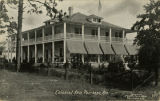 """Colonial Inn, Fairhope, Ala."""