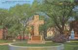 """Bienville Cross, Bienville Square, Mobile, Ala."""