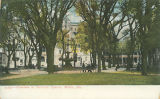 """Fountain in Bienville Square, Mobile, Ala."""