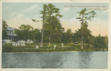 """Dog River Fishing and Hunting Club, near Mobile, Ala."""