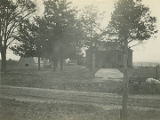 Cato home in Glennville, Alabama.