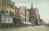 """Royal Street, Mobile, Ala."""