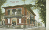 """Elks Club House, Mobile, Ala."""