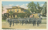 """University Military School and Cadet Battalion, Mobile, Ala."""