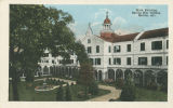 """Main Buildings, Spring Hill College, Mobile, Ala."""