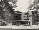 Hospital in Cullman, Alabama.