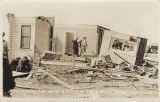 """Brundidge Ala. After Cyclone Apr 8th 1937."""