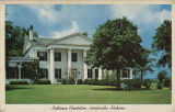 """Oaklawn Plantation, Huntsville, Alabama."""