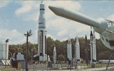 """Alabama Space and Rocket Center."""