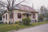 Christian House on College Street, at the southwest corner of Rogers Street in the historic area...