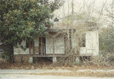 Pratt Mill cottage at the southwestern corner of South Court Street and West 4th Street in...
