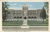 """Girls' Dormitory, State Normal School, Florence, Ala."""