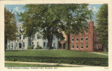 """State Teachers College, Founded 1855, Florence, Ala."""